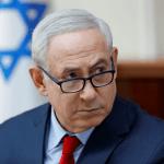 Benjamin Netanyahu, primer ministro de Israel. (AP)