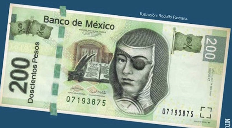 Aumentan billetes falsos en esta época: Policía Federal