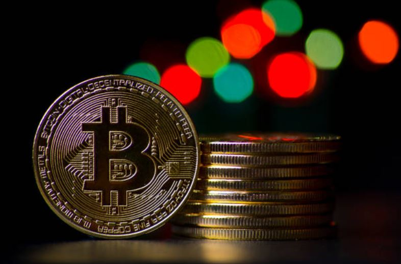Cómo funciona el Bitcoin o moneda digital