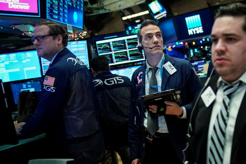Wall Street abre al alza y el Dow Jones avanza un 0,31 %
