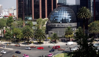 Bolsa Mexicana Valores cierra pérdida 0 59 ciento
