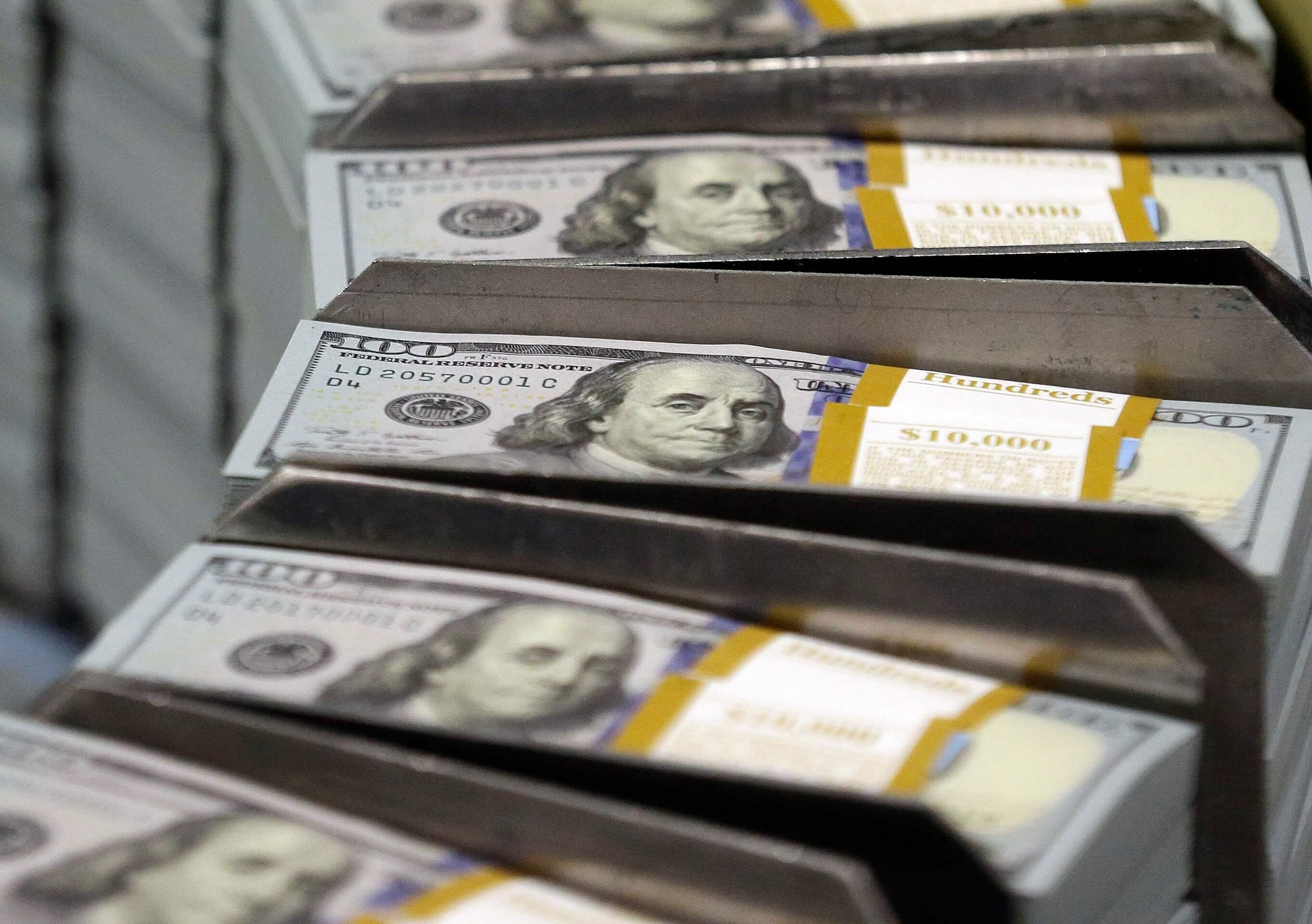 Cámara de Representantes aprueba la reforma tributaria de Estados Unidos