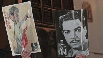 senado propone que restos cantinflas vayan rotonda personas ilustres