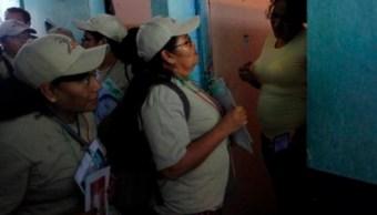 caravana madres migrantes llega chiapas