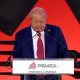 Romero Deschamps será líder sindical de trabajadores petroleros hasta 2024