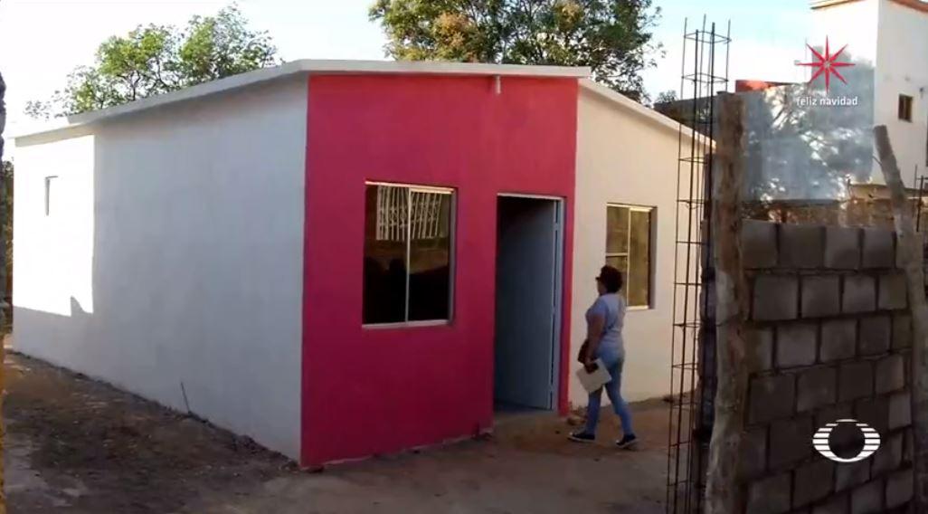 sedatu entrega enseres domesticos familias concluyen reconstruccion casas