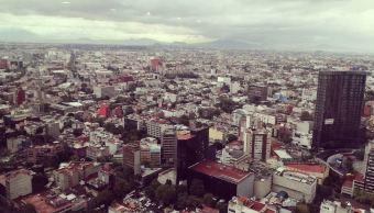 Calidad de aire en Valle de México es de buena a regular