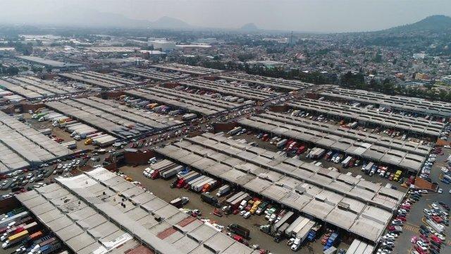 central abasto se suma comercio electronico