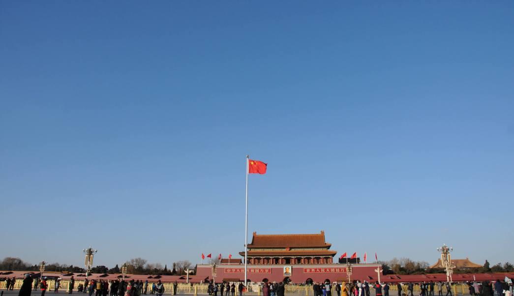 China niega entrega de petróleo a Corea del Norte