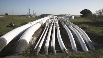 Cierran oleoducto del Mar del Norte por inspecciones