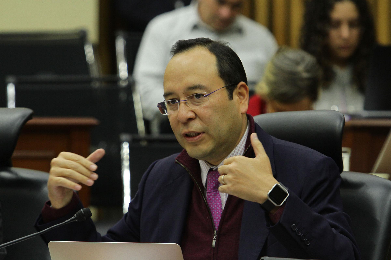 No pegará a comicios recorte presupuestal