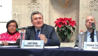 Ombudsman pide a EPN vetar Ley de Seguridad Interior