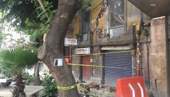 Comerciantes de la Zona Rosa denuncian hostigamiento