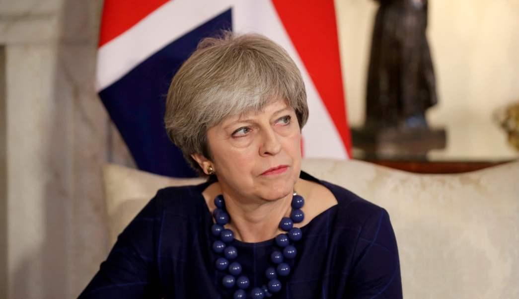 Frustran complot asesinar primera ministra británica Theresa May