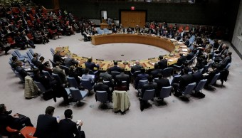 Ocho países piden reunión urgente ONU Jerusalén
