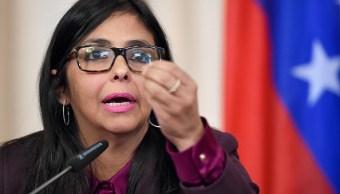 Asamblea Constituyente Venezuela elimina alcaldía Caracas