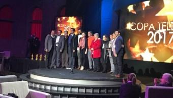 emilio azcarraga jean reconoce mejores proyectos copa televisa 2017