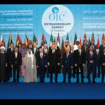Cumbre extraordinaria de la Organización de Cooperación Islámica