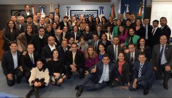 PAN responde críticas Felipe Calderón contra Ricardo Anaya