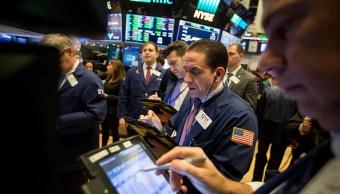 Dato laboral de Estados Unidos impulsa a Wall Street