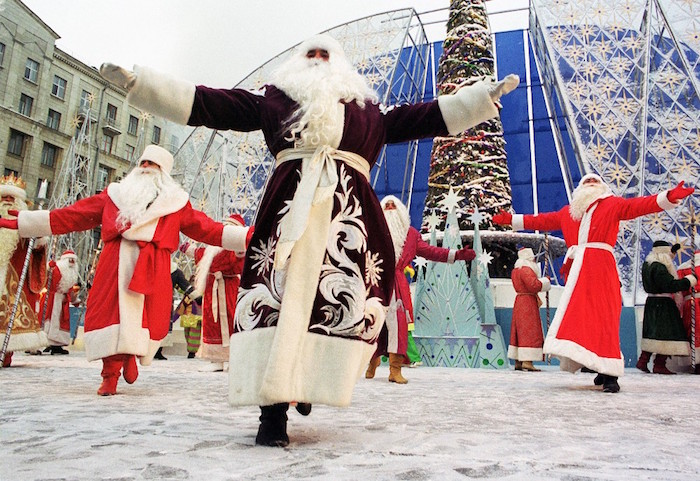 Ritos, tradiciones y curiosidades para recibir el Año Nuevo