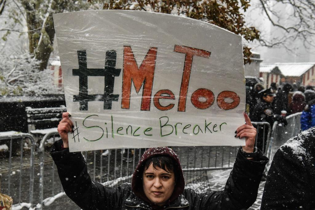 Estados Unidos pagó 342 mil dólares demandas acoso sexual