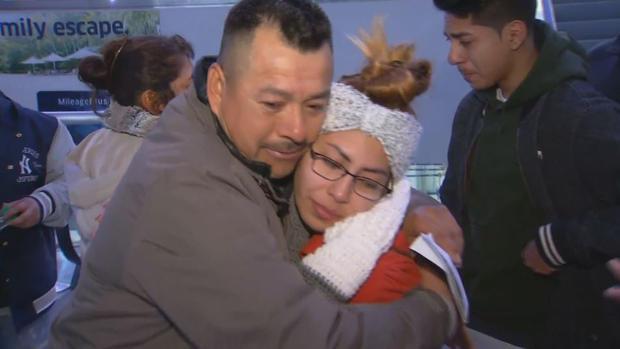 Deportan pareja mexicanos que llevaba 30 años Estados Unidos