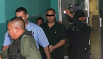 panama firma resolucion para extraditar a roberto borge