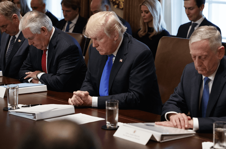 La reforma fiscal de Donald Trump golpea al peso