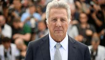 Más mujeres denuncian a Dustin Hoffman de acoso sexual