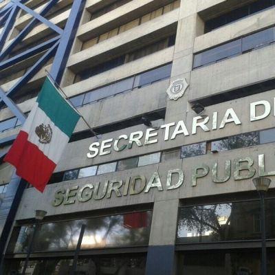 Se suicida policía bancario en edificio de la Secretaría de Seguridad Pública