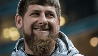 EU sanciona a líder checheno Kadyrov por violar derechos humanos