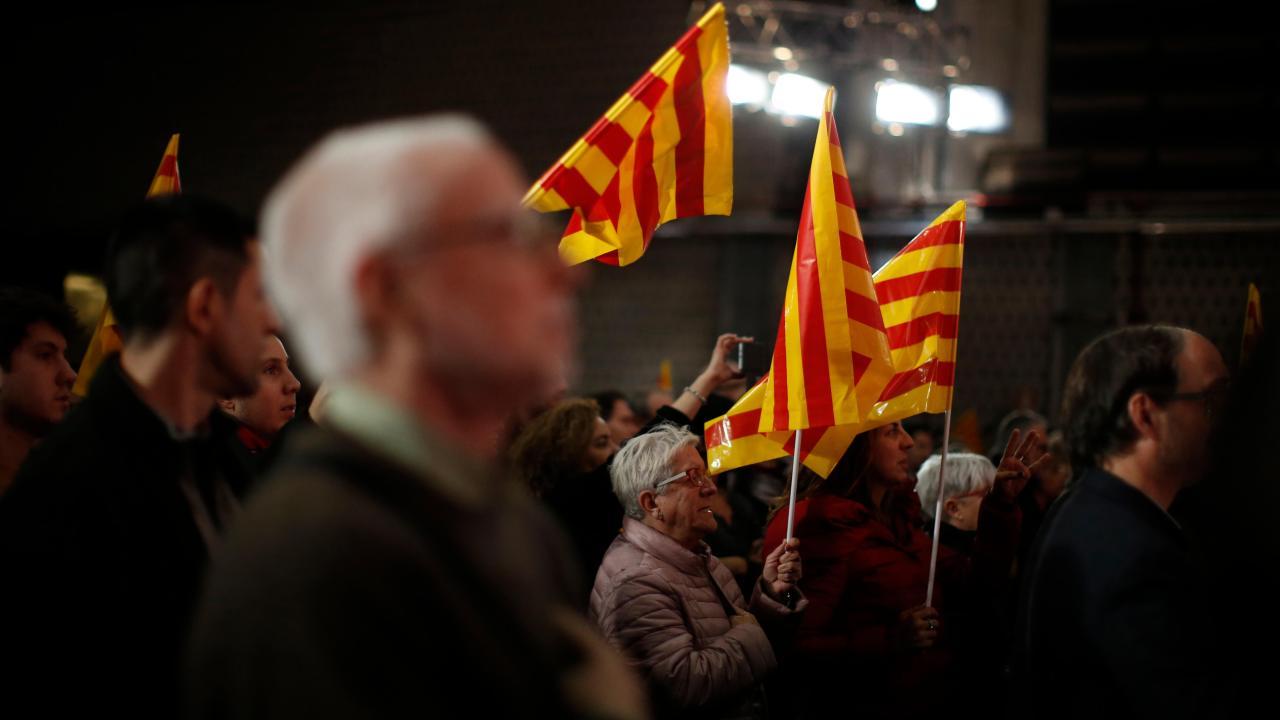 Independentistas repiten mayoría absoluta elecciones Cataluña