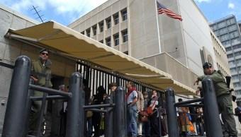 Casa Blanca Estados Unidos tardará años trasladar su embajada Jerusalén