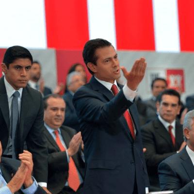 En este sexenio han creado tres millones 461 mil empleos, destaca Peña Nieto