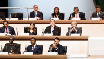 México participa en declaración regional sobre precio del carbono