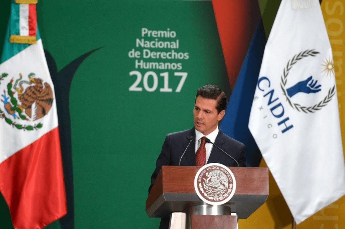 Recibirá premio de Derechos Humanos; Miguel Álvarez