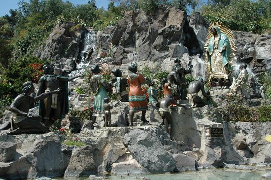 Virgen de Guadalupe, Tonatzin, Coatlicue, Virgen, Guadalupana, Católicos