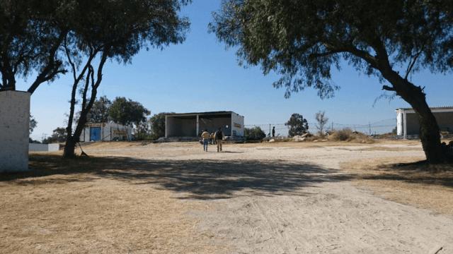 Se registra explosión de pirotecnia en un predio en Zumpango, Edomex