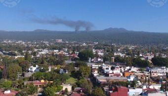dos explosiones municipio de hidalgo