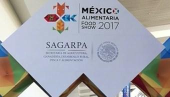 Sagarpa esperamos 60 mil visitantes en la Expo Agroalimentaria