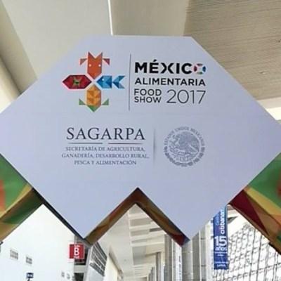 Sagarpa: Esperamos recibir 60 mil visitantes en la Expo Agroalimentaria