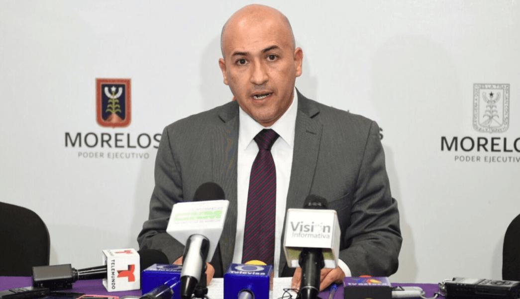 Fiscalía Morelos apelará resolución libres detenidos Temixco