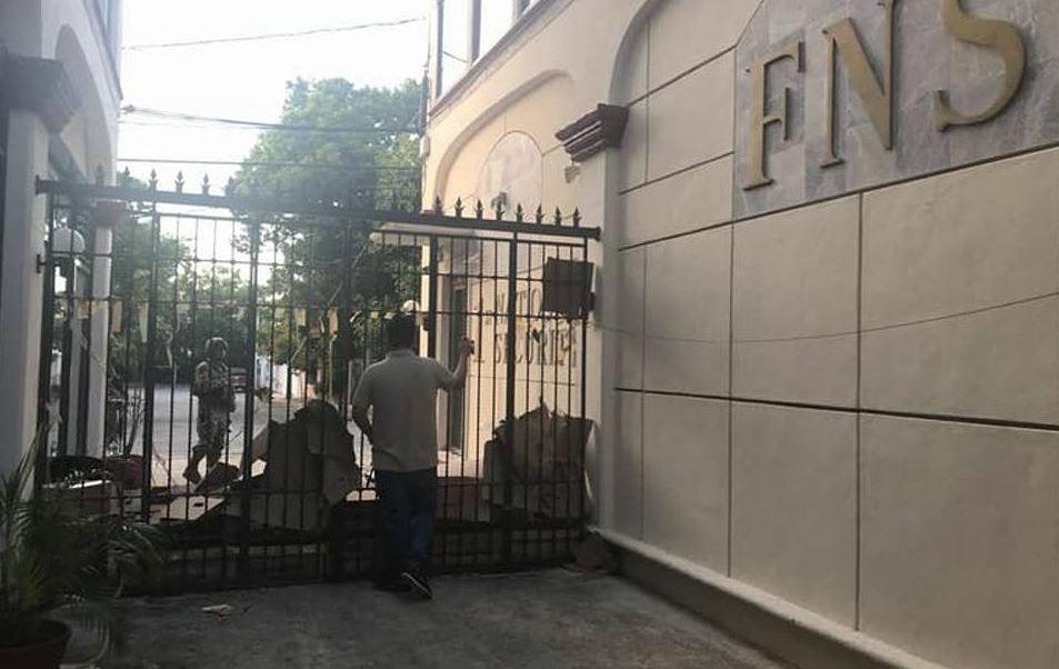 agentes seido dejan sede first national security cancun