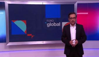 Foro Global: Programa del 14 de diciembre de 2017