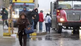Frente frío provoca descenso de temperatura en Guerrero