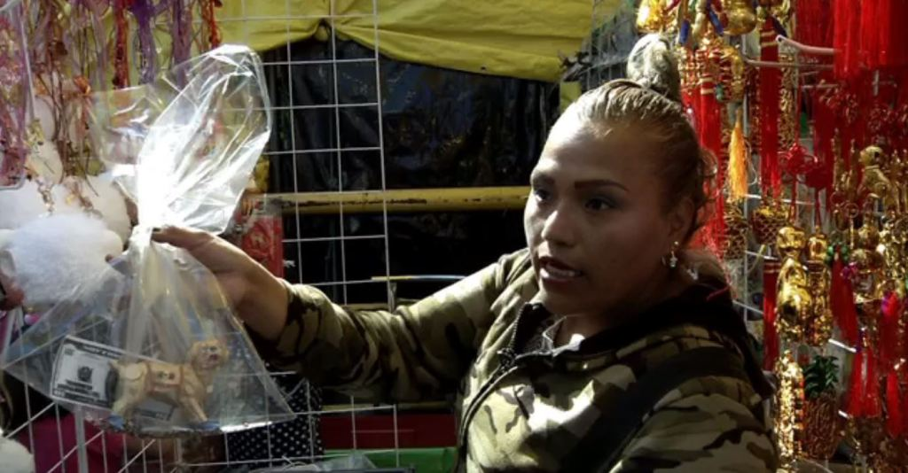 'Frida', amuleto para el 2018 por el Año del Perro