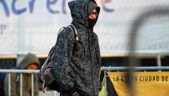 Continuará el frío intenso en la mayor parte de México