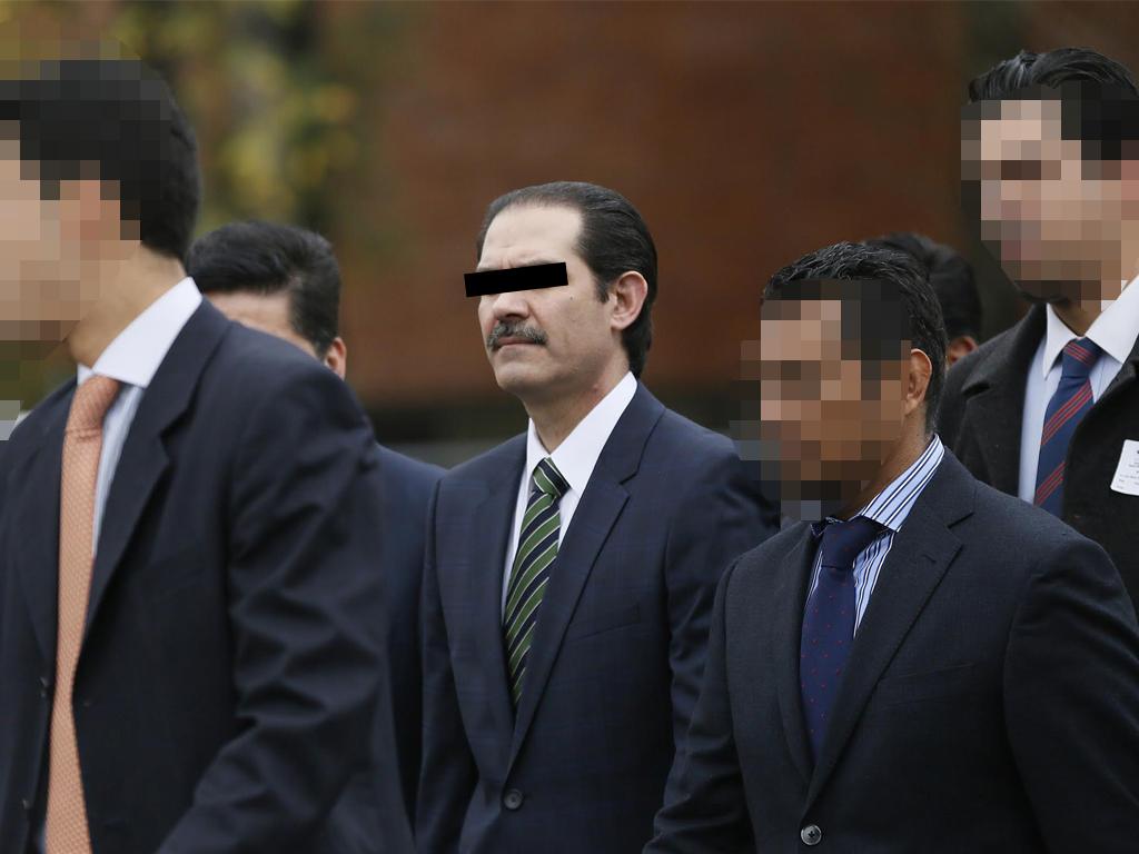 Juez absuelve a Guillermo Padrés por lavado y defraudación fiscal