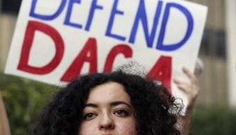 Jóvenes inician huelga hambre Estados Unidos apoyo dreamers